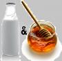 отдушка Мед и молоко