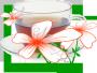 отдушка Полевые цветы и зеленый чай