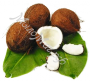 Кокосовое масло рафинированное дезодорированное