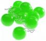 унисферы Зеленые с витамином E