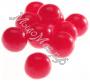унисферы Розовые перламутровые с витаминами A и E