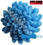 форма Хризантема силиконовая объемная 3D