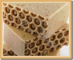 Сладкий цитрусовый мед